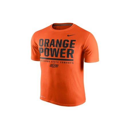 Nike Mens Okalhoma State Legend Graphic T-Shirt