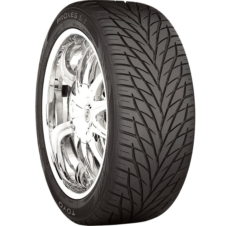 Toyo Proxes S/T 285/45R22 114V