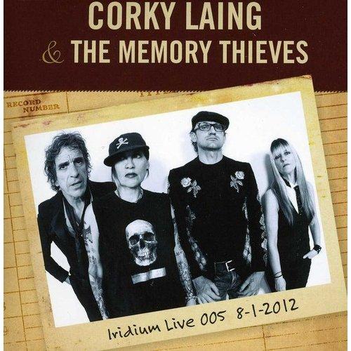 Iridium Live 005 - 8.1.2012