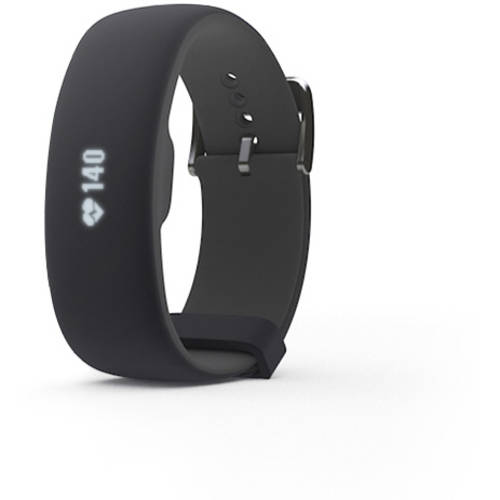 Icon Health And Fitness Ifit Axis Hr, Fitness Activity Tracker