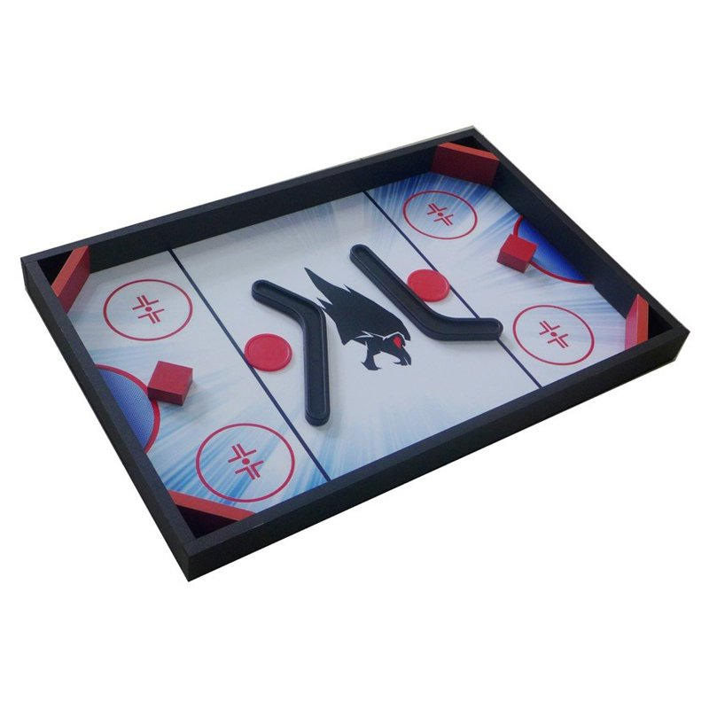 Lion Sports Shuffle Hockey Tabletop Game by Generic