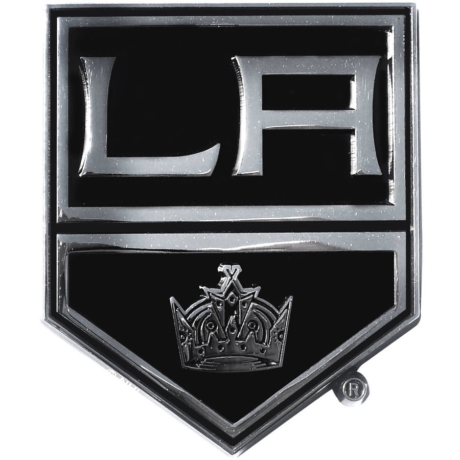 NHL Los Angeles Kings Emblem