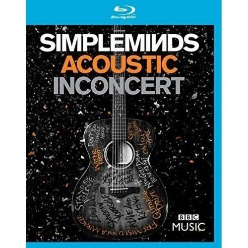 Acoustic In Concert (Blu-ray) by PID