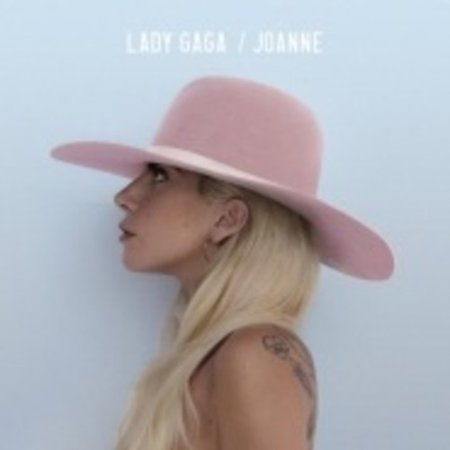 Joanne - Deluxe Edition (CD) (Lady Gaga Roter Lippenstift)
