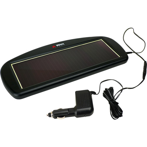Wagan Solar Power Battery Charger