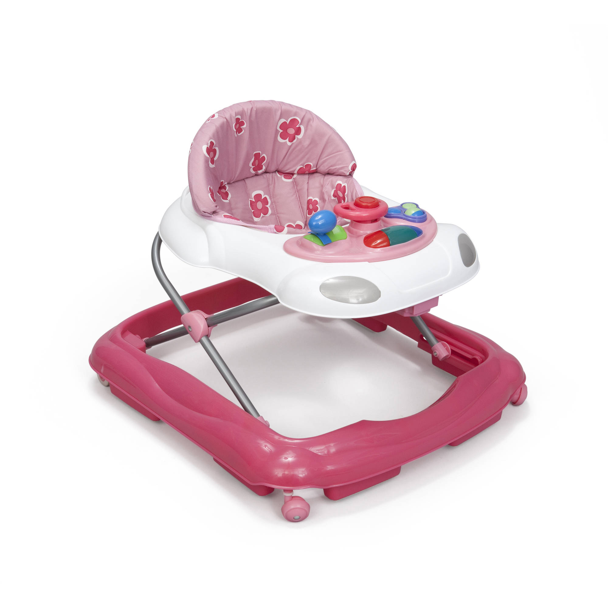 Delta Children Lil Fun Walker, (Choose Your Color)