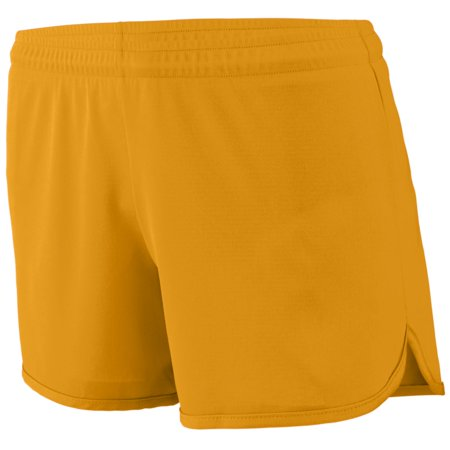 357 Accelerate Short Athletic Wear Shorts By Augusta Sportswear