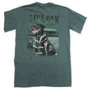 Live Oak Brand Lab Duck Calls T-shirt