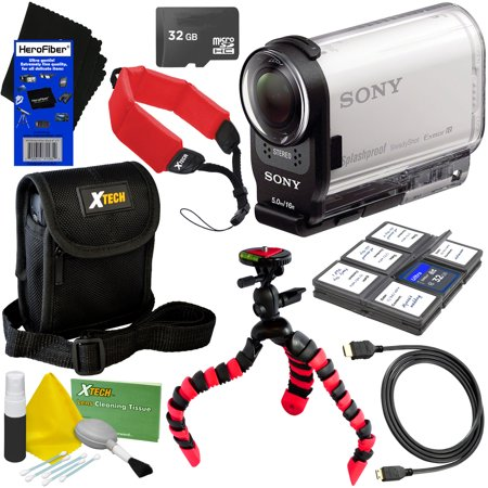 sony hdr as200v full hd action cam with wi fi gps ultra. Black Bedroom Furniture Sets. Home Design Ideas
