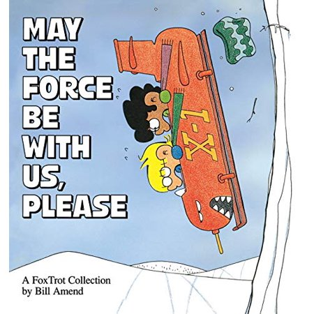 May the Force Be with Us, Please (Paperback)