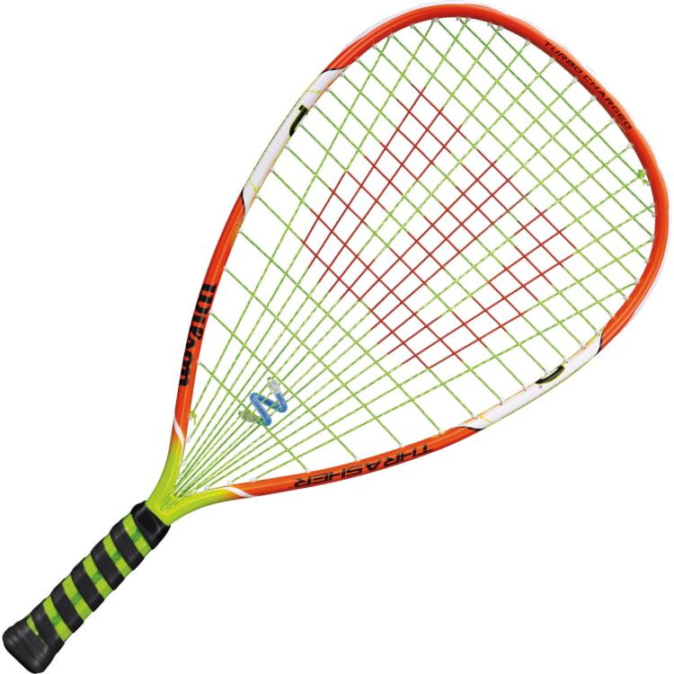 Wilson Thrasher Racquetball Racquet by Wilson