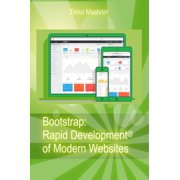 Bootstrap: Rapid Development of Modern Websites - eBook