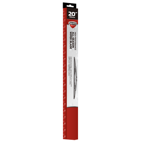 Auto Drive Wiper Blade 20