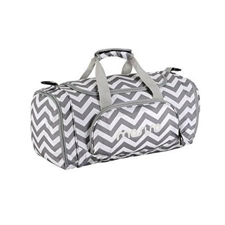 177197281c Mosiso Women Man Canvas Fabric Foldable Travel Luggage Duffels Shoulder Bag  Lightweight for Sports Gym Vacation - Walmart.com
