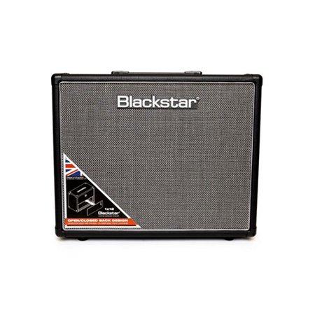 blackstar ht112oc mkii 1x12 guitar speaker cabinet. Black Bedroom Furniture Sets. Home Design Ideas