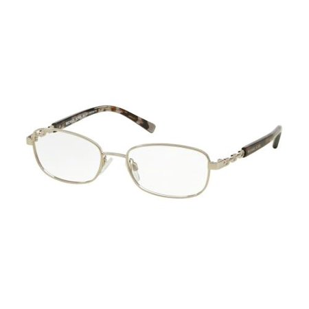 MICHAEL KORS Eyeglasses MK 7007 1027 Silver 51MM