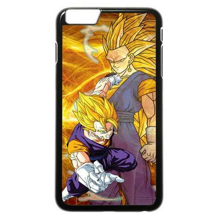 release date: f0f94 1f17c Dragon Ball Z Vegeta iPhone 6 Plus Case