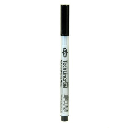Alvin  Tech-Liner Superpoint Drawing Pen/Marker (Alvin Tech Liner)