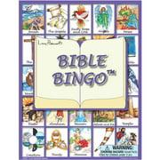 Lucy Hammett Bible Bingo