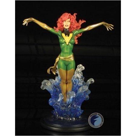 Phoenix Statue Bowen Designs!