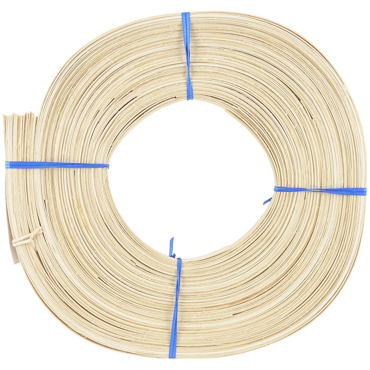 """Flat Reed 5/8"""" 1 Pound Coil, Approximately 120'"""