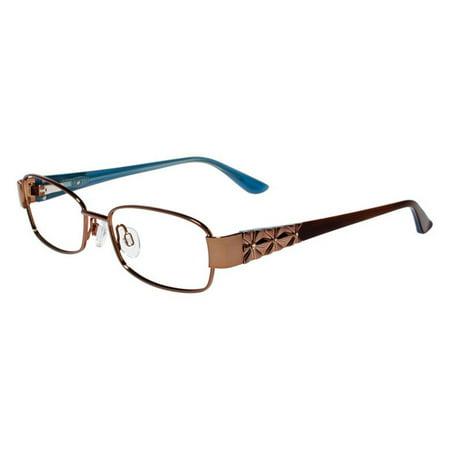 Eyeglasses Altair A 5015 Cafe - Walmart.com