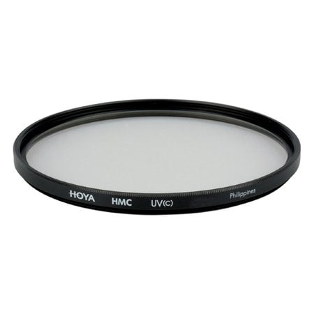 Hoya 77mm HMC (c) Multi-Coated UV diigital SLR HDSLR Slim Frame Filter A-77UVC ()