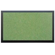 Momentum Mats Teton Sand Green Durable Entry Mat