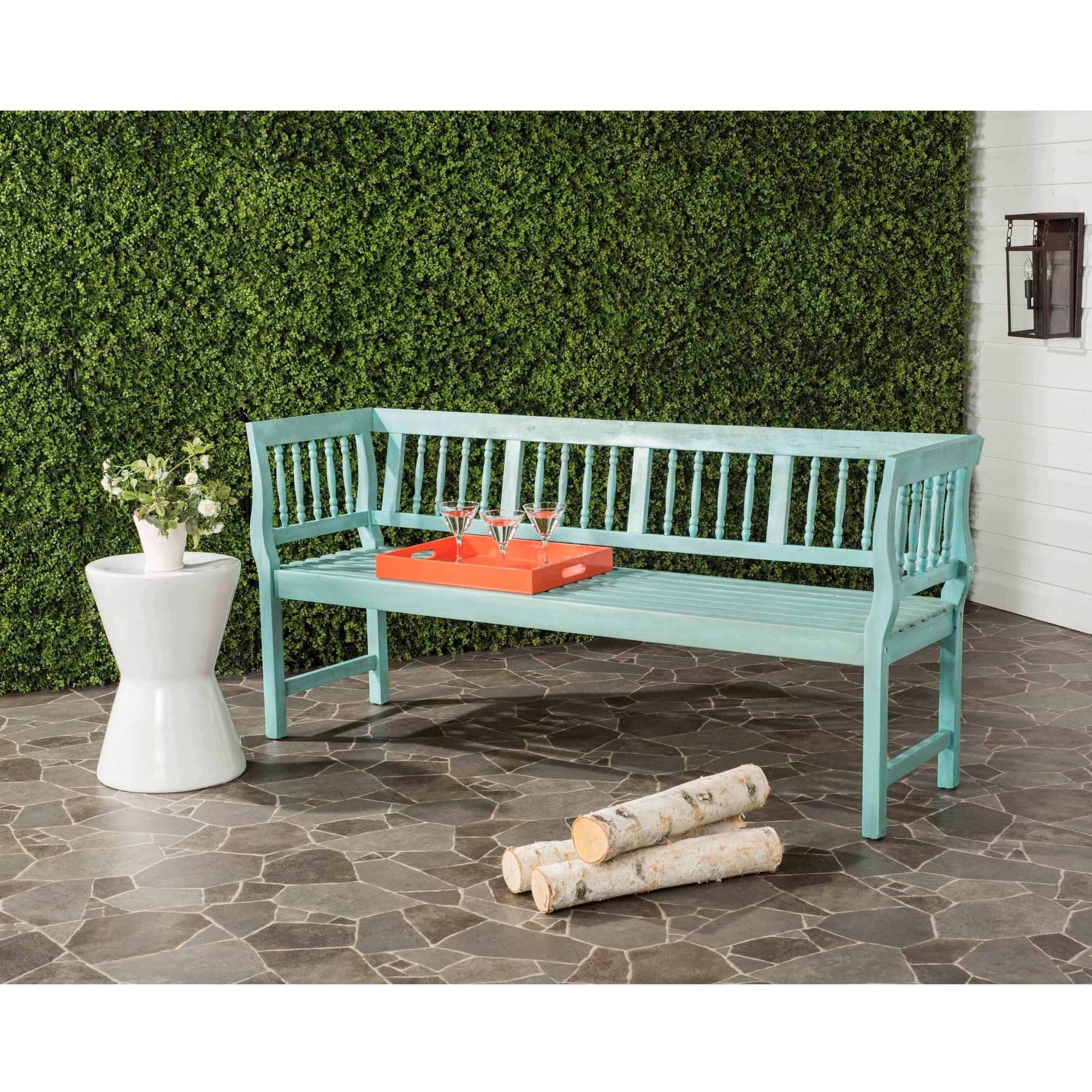 Safavieh Brentwood Outdoor Bench