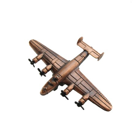 USAF B-24 Liberator Bomber Airplane Die Cast Toy Pencil Sharpener Military (Liberator Usaaf Bomber)