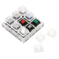 Keyboard Pro Sampler Tester Kit for Cherry MX Mechanical Keyboard 9 Types