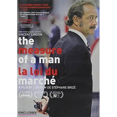 Measure Of A Man   La Loi De Marche