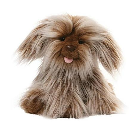 Gund Layla Dog Stuffed Animal Plush - Cheap Stuffed Dogs