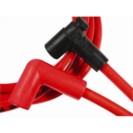 ACCEL 5048R Super Stock Spiral Custom Wire Set,