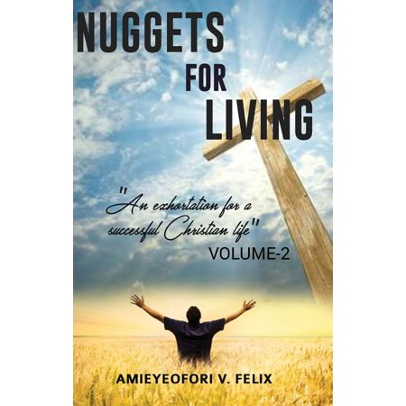 Nuggets for Living - Volume 2 - eBook (Nuggets Volume 2)