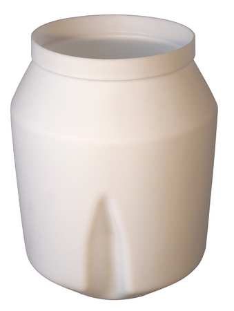 Kushlan 450-3 Cement Mixer Drum, For 450DD by Kushlan Products