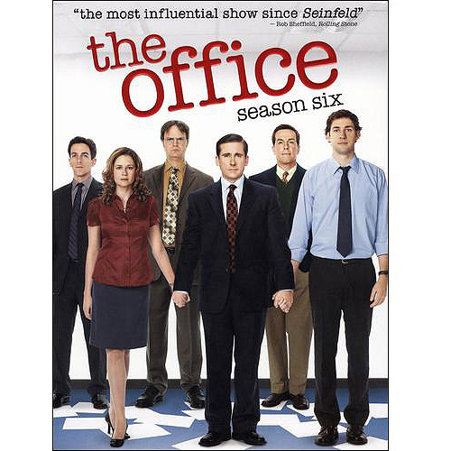The Office: Season Six (Widescreen)
