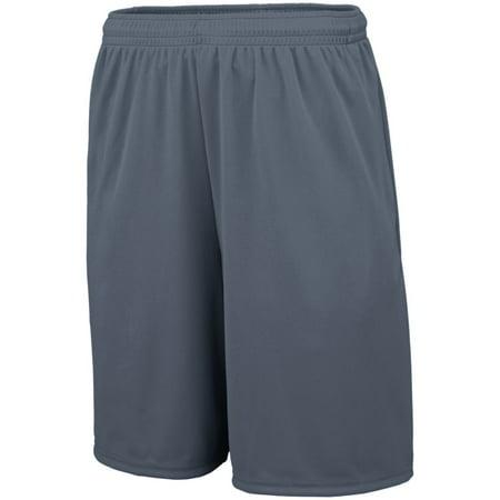 Augusta Training Short With Pockets Graphite S - image 1 de 1