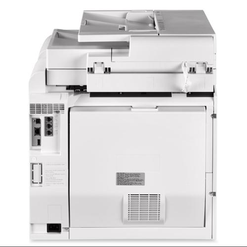 Canon Imageclass Mf726cdw Laser Multifunction Printer - Color - Plain Paper Print - Desktop - Copier/fax/printer/scanner - 21 Ppm Mono/21 Ppm Color Print - 1200 X 1200 Dpi Print - Support (9947b017)