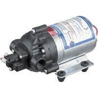 Shurflo 8000 Series - Shurflo (8005-233-236) 8000 Series Demand Delivery Pump - 1.4 GPM; 3/8