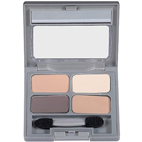 Physicians Formula Matte Collection Quad Eye Shadow, Canyon Classics - 0.22 Oz