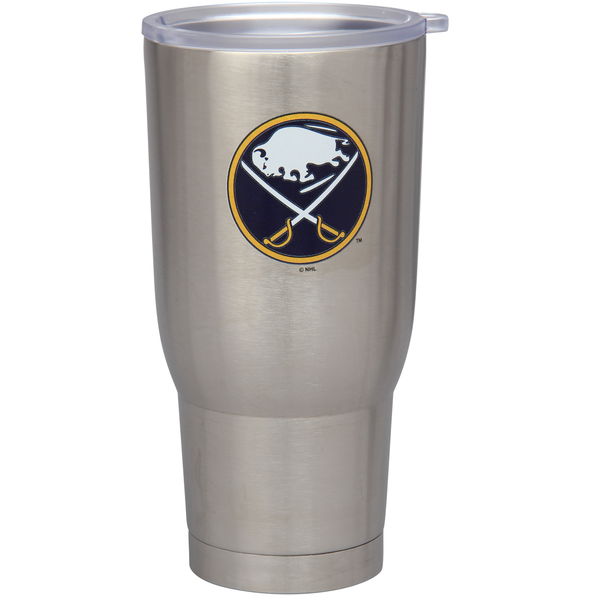 Buffalo Sabres 32oz. Stainless Steel Keeper Tumbler - No Size