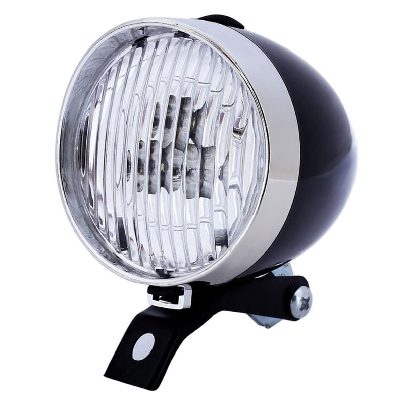 Details about  /Waterproof 3 Modes LED Bike Bicycle Cycling Front Light Headlamp Headlight Wide