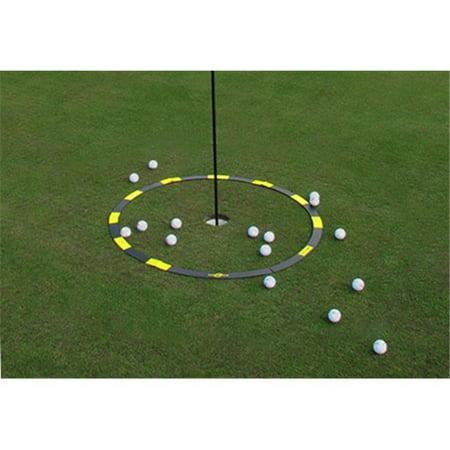 Golf Around The World TARCIRC 03 FOOT Target Circle - - Footgolf Equipment