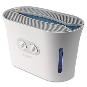 Honeywell HCM-750 Easy to Care Cool Mist Humidifier (White)