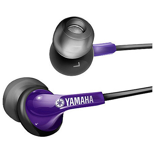 Yamaha EPH20 In-Ear Headphones