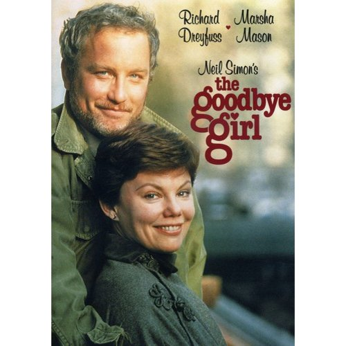 The Goodbye Girl (1977) (Widescreen)