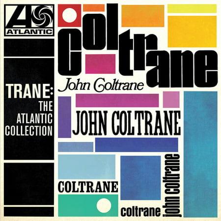 Trane: The Atlantic Collection (Vinyl) (Remaster)