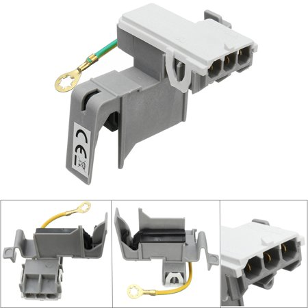 Washer Door Lid Switch For Whirlpool Roper Estate 8318084 AP3180933 on 4-way circuit diagram, 2-way switch diagram, 3-way switch diagram, 4 wire fan diagram, switch connection diagram, 4 wire motor diagram, 55 chevy headlight switch diagram, 3 speed fan switch diagram, 4-way switch diagram, 4 wire pull,
