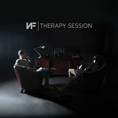 Therapy Session (Vinyl) - Therapy Sessions Halloween